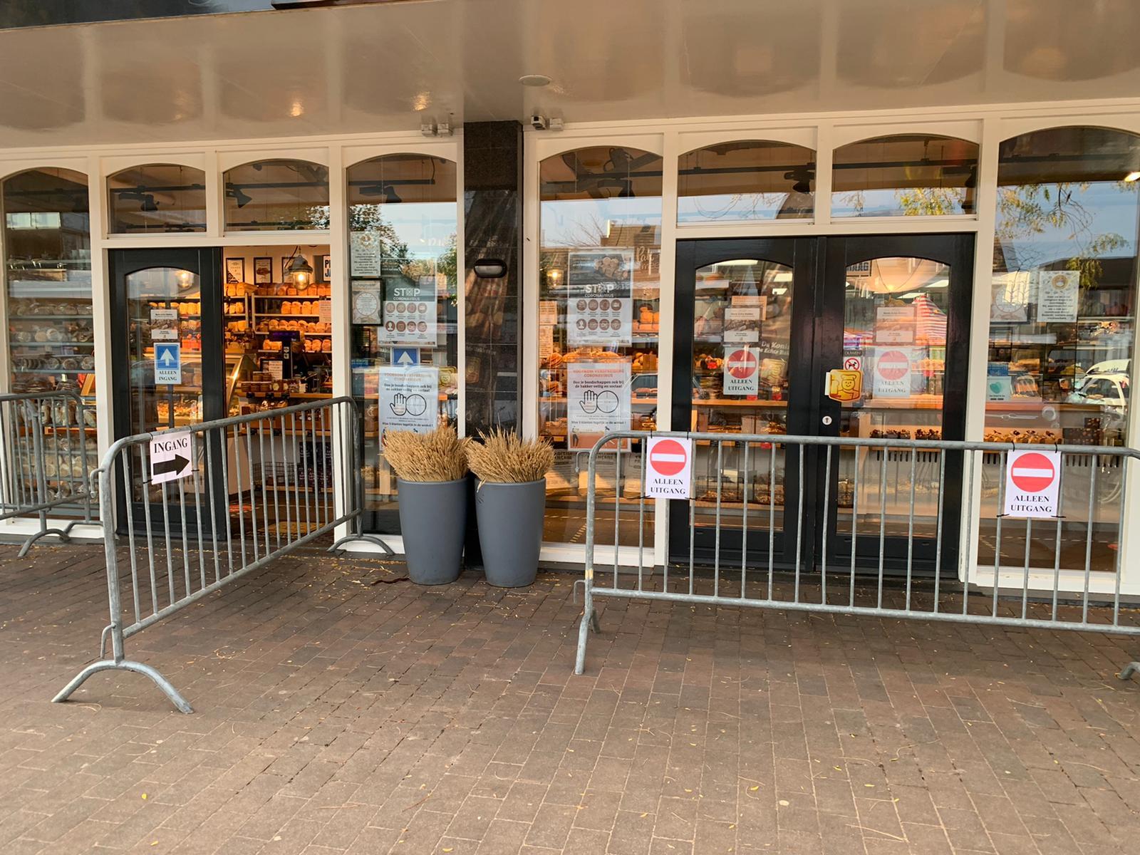 Bakkerij de Koning | Puttershoek