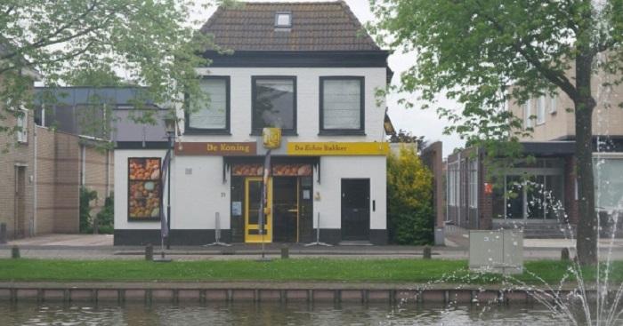 Bakkerij de Koning | 's-Gravendeel