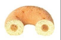 Donut - Cinn-Apple