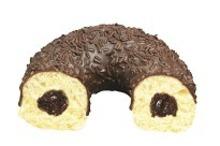 Donut - Triple-Choc