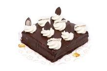 Met foto | Sacher taart