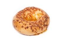 Kaas bagel