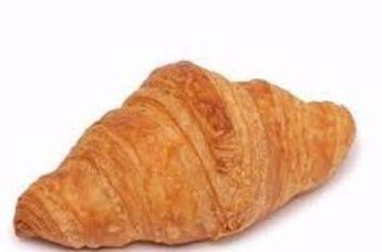 Mini croissants 6 stuks