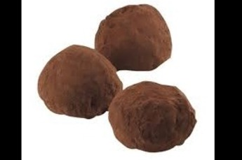 100 gram Truffels