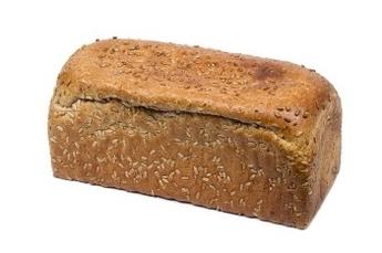 Zonnebloem brood