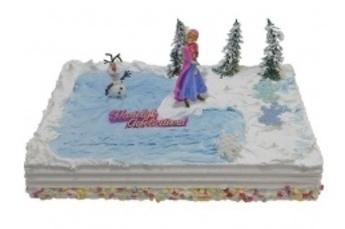 Frozen - Anna of Elza*