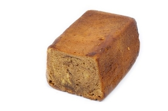 Chocolade roomboter boerencake