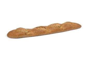 Wit Tarwe meergranen stokbrood.