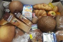 Ontbijt pakket