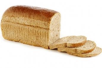 Maandag voordeel - Heel volkorenbrood slechts € 2,25
