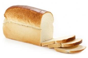 Donderdag voordeel - Heel hoog wit brood voor slechts € 2,25