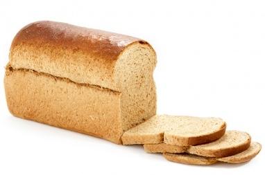 Donderdag voordeel - Heel hoog bruin brood voor slechts € 2,25