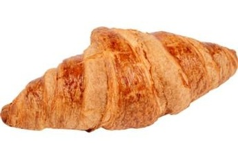 Vrijdag en Zaterdag voordeel - Roomboter croissants 4 stuks voor slechts € 3,00