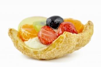 Vrijdag voordeel - Vruchten schelpjes 3 + 1 gratis!
