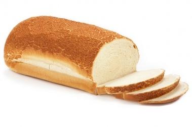 Zaterdag voordeel - Heel boeren wit brood voor slechts € 2,35