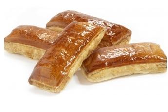 Zaterdag voordeel - Saucijzen broodje voor slechts € 1,25